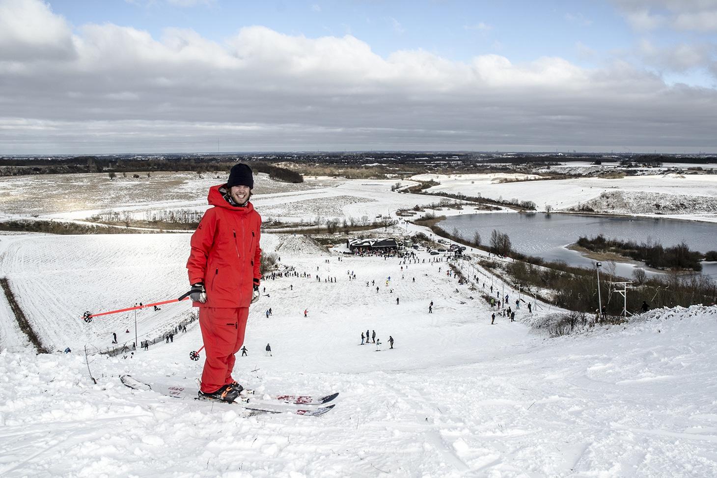 AV_Hedeland Ski 18